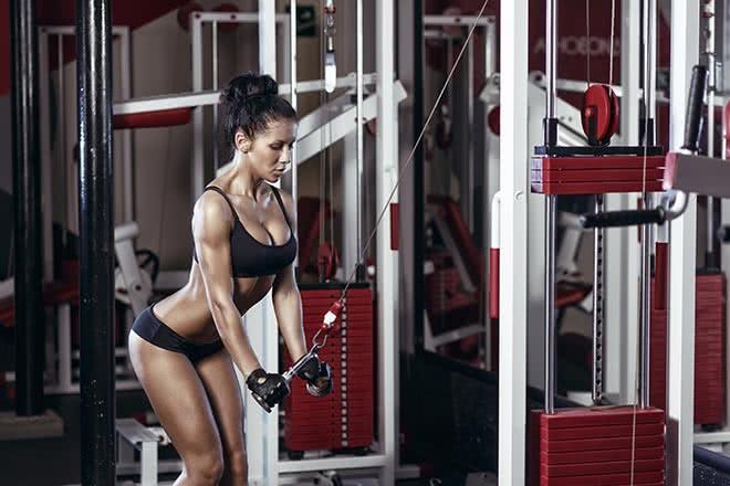 Étude physiologique de l'entraînement