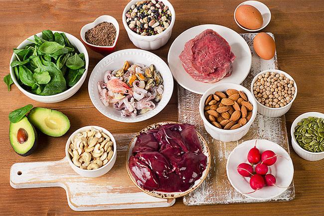 Pourquoi le zinc est indispensable pour prendre du muscle ?