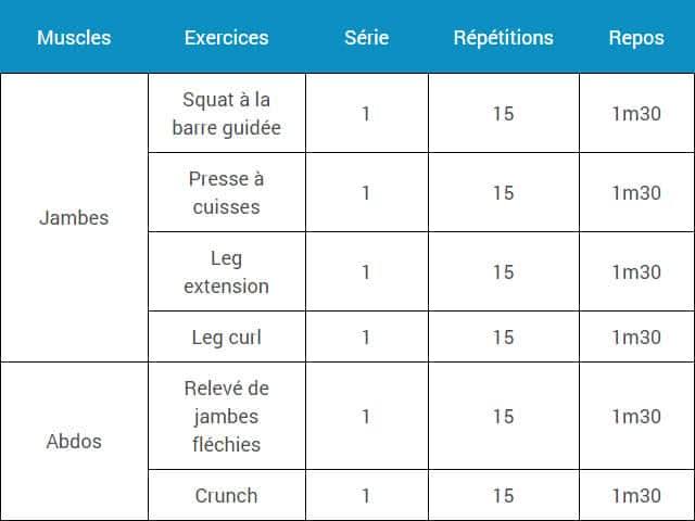 programme-musculation-force-volume-minceur-semaine-1-mardi
