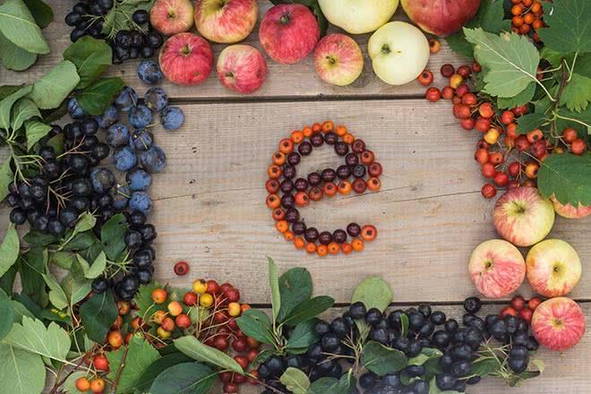 La vitamine E : un puissant antioxydant pour booster la récupération