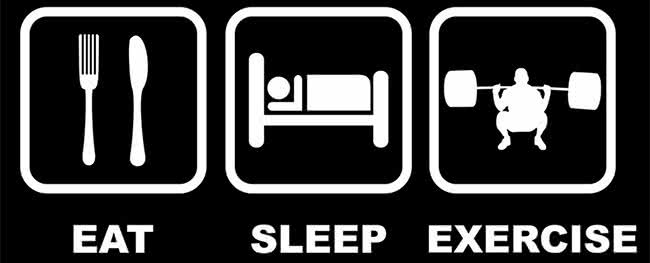 manger-dormir-entrainement