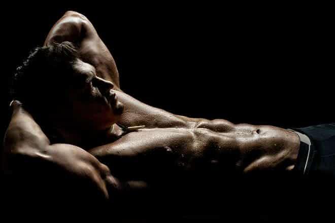 La récupération musculaire