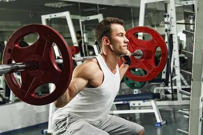 Entraînement rapide pour augmenter la puissance musculaire