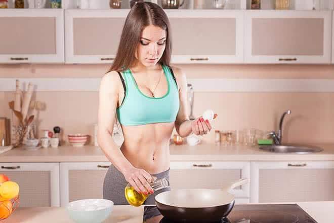Les erreurs diététique pendant un régime amaigrissant