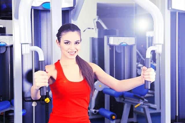 musculation-femme-machine