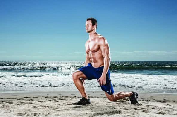 musculation-sur-la-plage