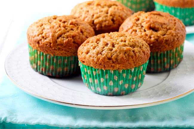 muffin-beurre-cacahuete-avoine