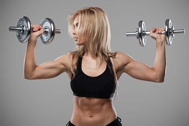 Les effets de la musculation sur les organes du corps
