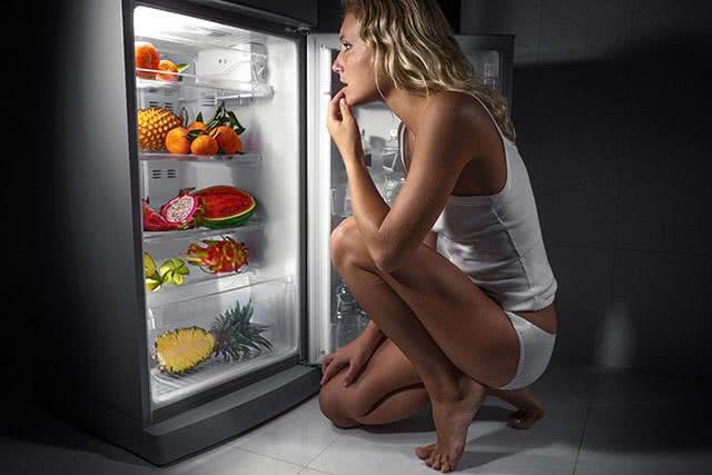 manger-le-soir-maigrir
