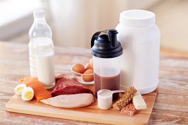 Les protéines : définition, informations, sources et conseils