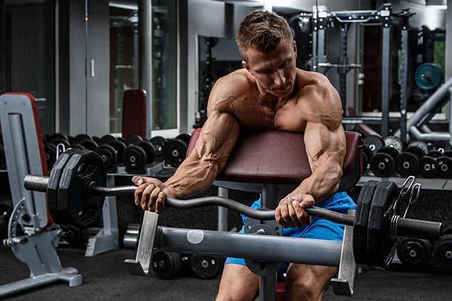 Les 10 commandements de l'entraînement des bras