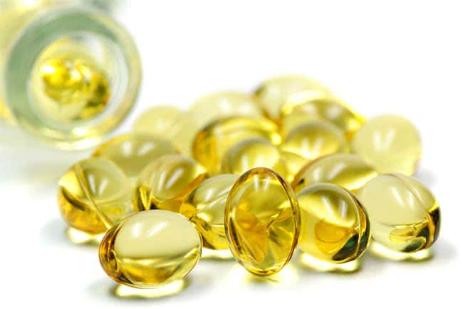 Qu'est ce que la phosphatidylsérine et quels sont ces bienfaits ?