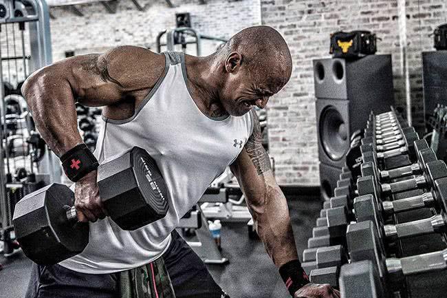 Pourquoi tu n'arrives pas à prendre du muscle en faisant de la musculation ?