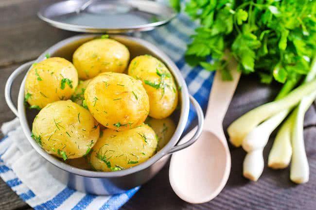 10 aliments rassasiants pour éviter les envies de grignotages