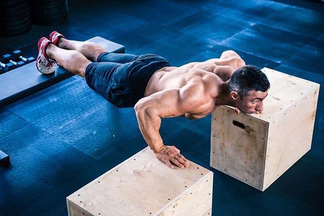 La méthode centurion ou méthode des 100 répétitionsen musculation