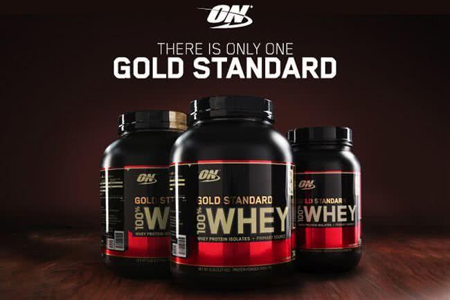 Test complet : Optimum Nutrition – Gold Standard 100% Whey Protéine