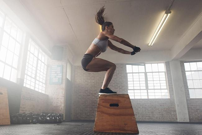 box-jump-pliometrie