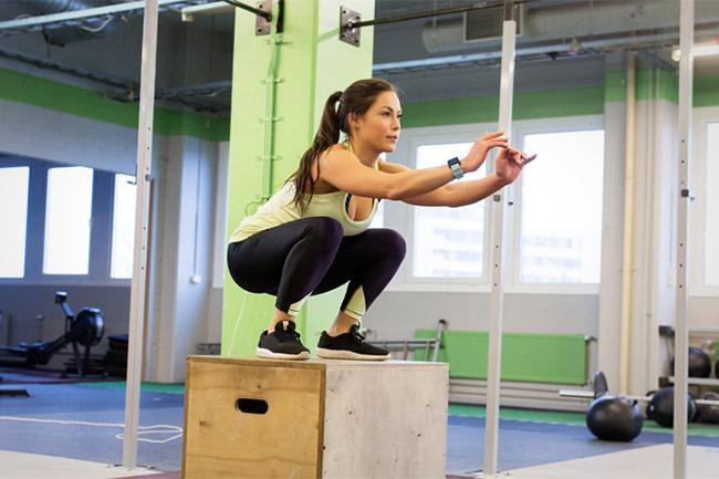 Les avantages de l'entraînement pliométrique + le top 10 des exercices