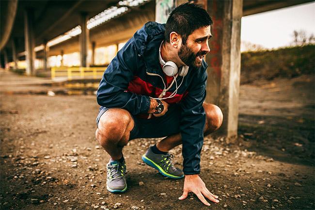 Adeptes de l'ultra-endurance, êtes-vous en train de courir vers la mort ?