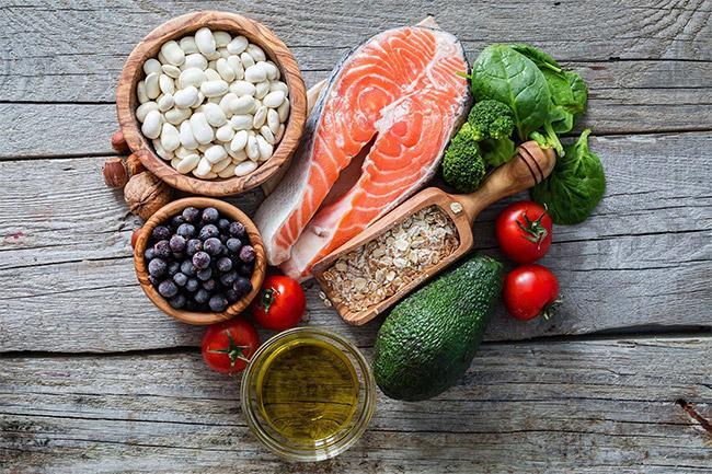 Régime anti-inflammatoire : ce qu'il faut manger pour combattre l'inflammation