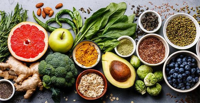 aliments-sains-anti-inflammatoire