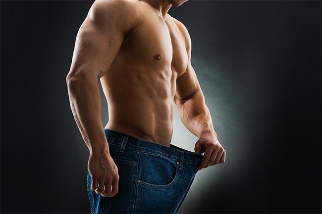 Où se retrouve la graisse lorsqu'on perd du poids sur la balance ?