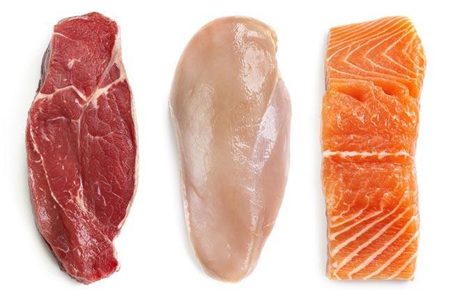 regime-viande-poisson