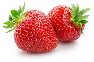 fraise-regime-cetogene