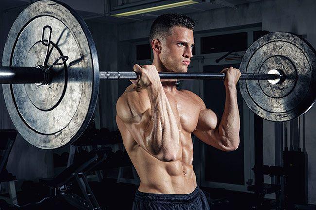 Qu'est-ce qui permet d'avoir de la motivation pour s'entraîner ?