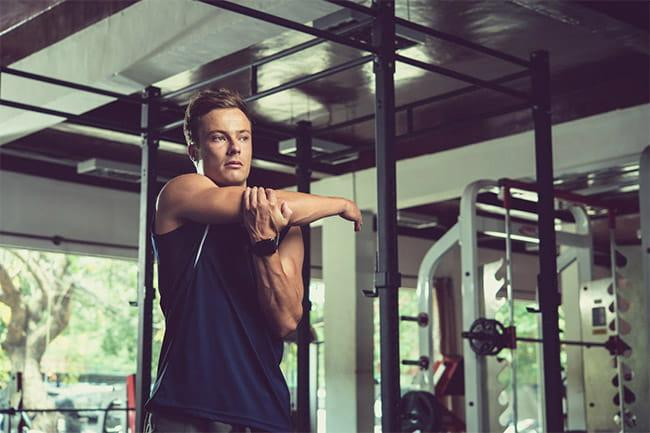 Guide des étirements musculaires classé par muscle