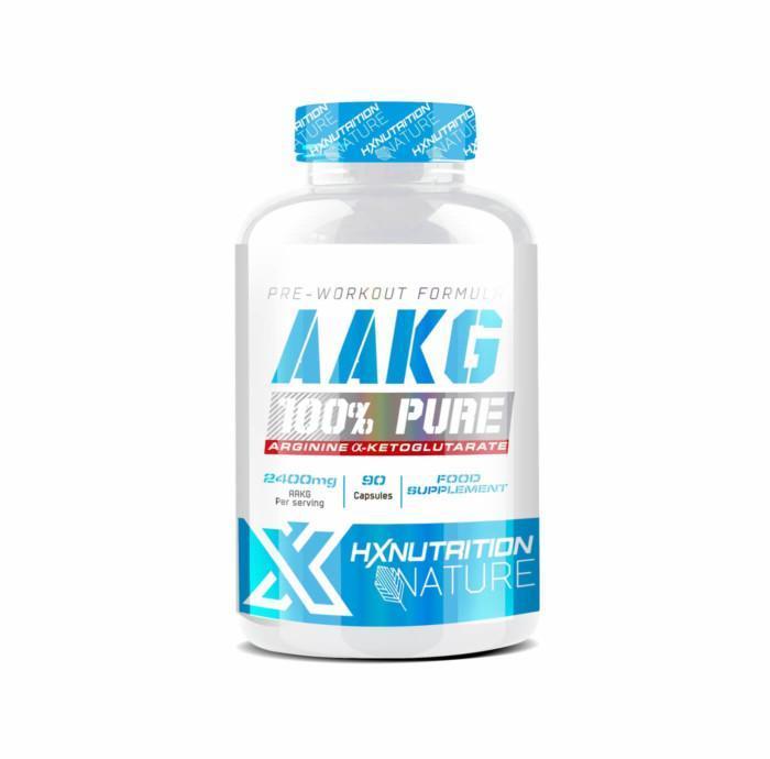 Pot AAKG 90 capsules