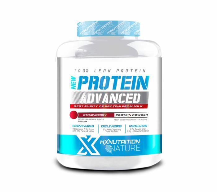 pot de new whey proteine